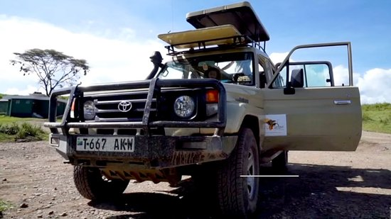 Tarangire National Park, Tanzania: getlstd_property_photo