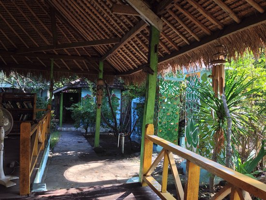 Photo of Coconut Cottages Gili Air
