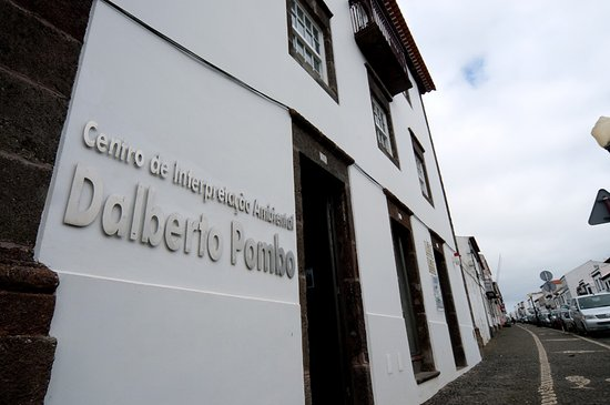 Dalberto Pombo Environmental Interpretation Centre