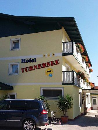 Sankt Kanzian, Austria: Turnersee