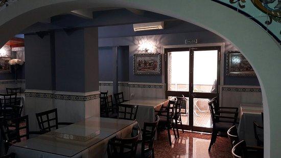Camas, إسبانيا: Restaurante Rincon de Paco