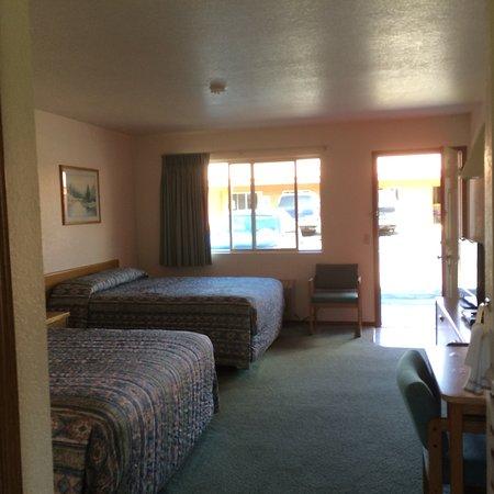 Mini Golden Inns Motel Foto