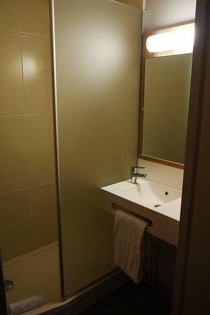 Niort, Frankrijk: toilet
