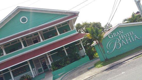Gran Hotel Bahia: 20160821_145140_large.jpg