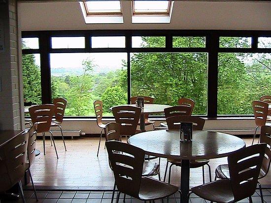 Rostrevor, UK: Chairs