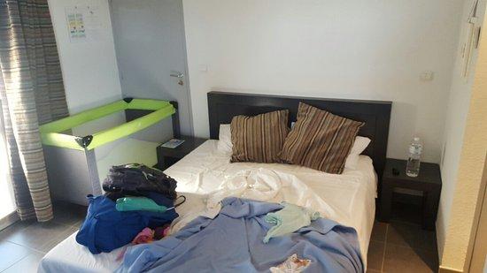 Hotel Le Patio de Violette : 20160826_095831_large.jpg