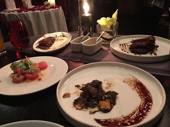 Our favorite Asian Restaurant
