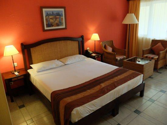 Tarisa Resort & Spa: Room I