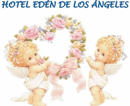 Hotel Eden De Los Angeles Picture