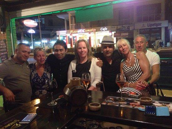 Shades Restaurant Cafe and Bar: photo1.jpg