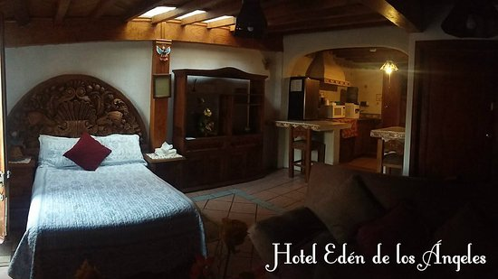 Hotel Eden De Los Angeles: Eden de los Angeles
