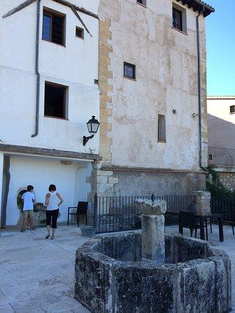 Hospederia de Cuenca