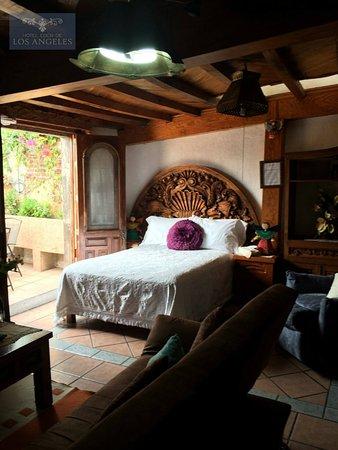 Hotel Eden De Los Angeles: San Jofiel