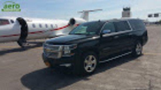 Aero Transportation