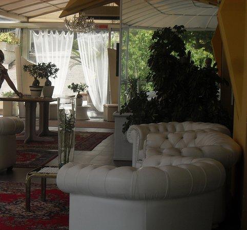 Hotel Posta: uno spazio comune