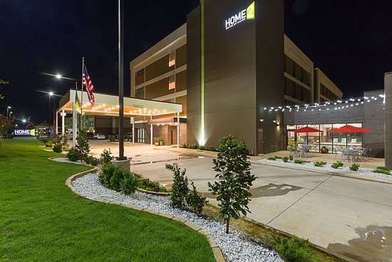 ‪Home2 Suites by Hilton Oklahoma City Yukon‬