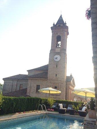 Hotel Castello di Sinio: photo8.jpg