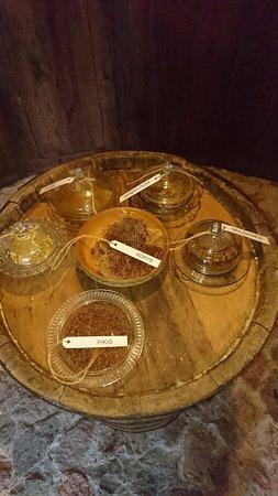 Ignalina, Lituânia: продукты пчеловодства