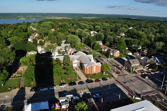 Peoria Heights, IL: Tower Park