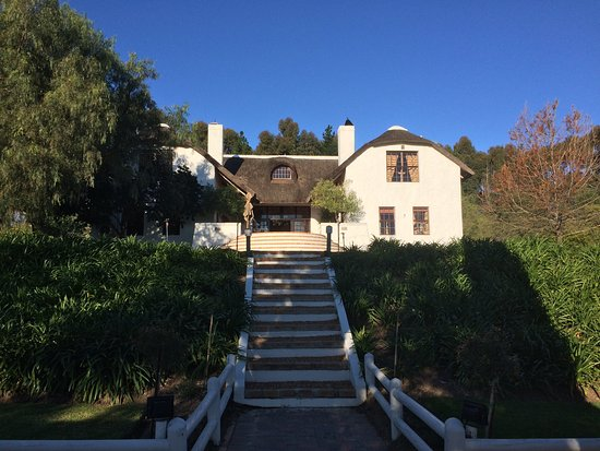 Marianne Wine Estate Guesthouse: photo5.jpg