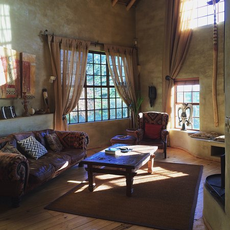 Marianne Wine Estate Guesthouse: photo8.jpg