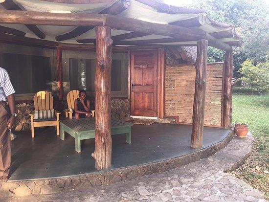 Photo of Rusinga Island Lodge