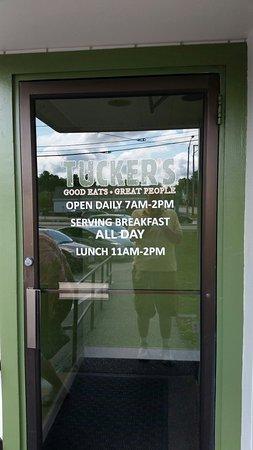 Concord, NH: Tucker's