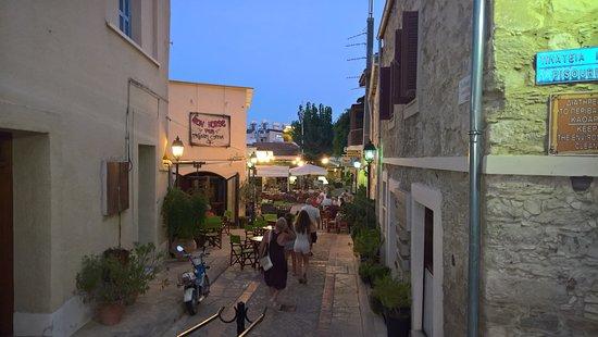 Hide-Away Restaurant Photo