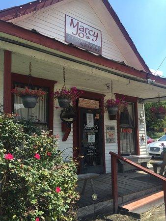 Columbia, TN: Marcy Jo's Mealhouse