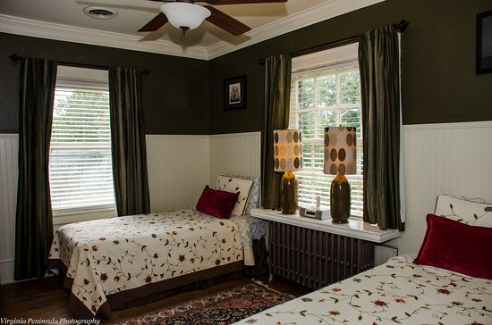the williamsburg manor bed and breakfast 149 1 5 9 updated 2018 prices b b reviews. Black Bedroom Furniture Sets. Home Design Ideas
