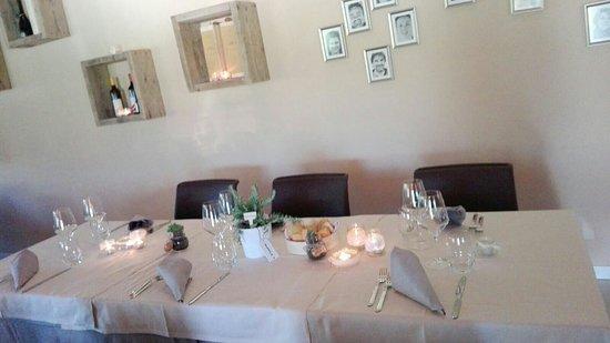 Κόρτε Φράνκα, Ιταλία: Centottanta Cantina & Cucina