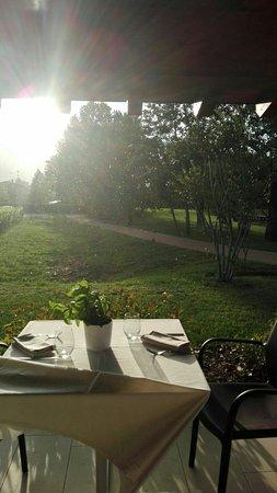 Corte Franca, Italia: Centottanta Cantina & Cucina