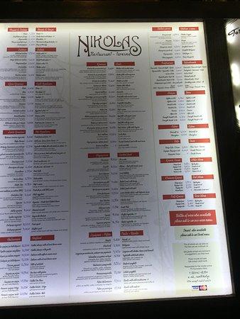 Taverna Nikolas Restaurant: photo1.jpg