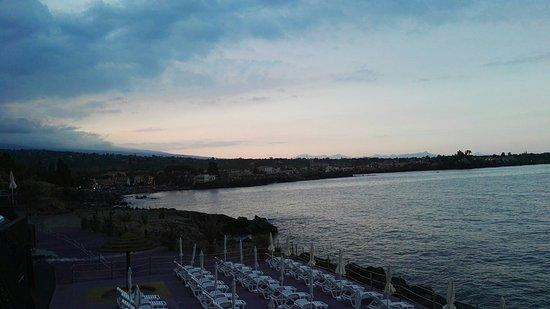 Santa Tecla, Italia: IMG_20160814_194123_large.jpg