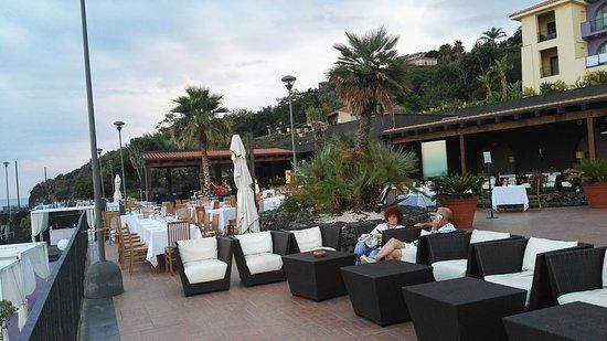Santa Tecla, Italia: IMG_20160814_194156_large.jpg
