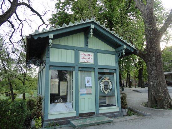Katzler Pavilion