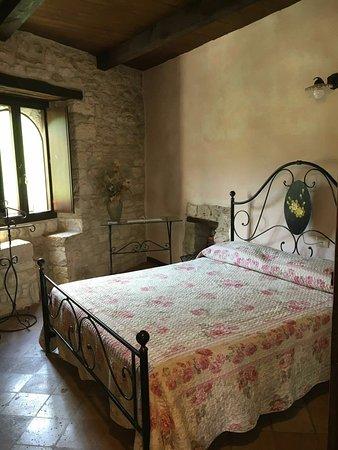 Acquasanta Terme, Italia: Quando un sogno  diventa realtà