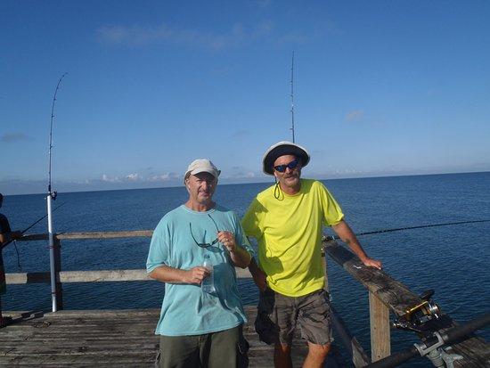 Redington Shores, FL: me and treeman