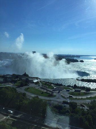 Niagara Falls Marriott on the Falls: photo1.jpg