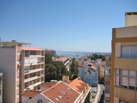 Wallis Guest House V  Lissabon  Portugal