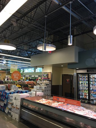 Whole Foods Near Tampa Airport