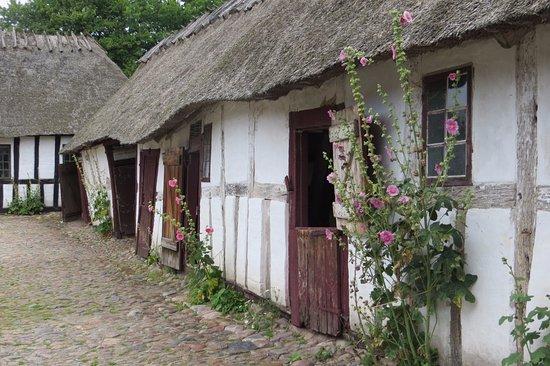 Den Fynske Landsby: Vieille ferme