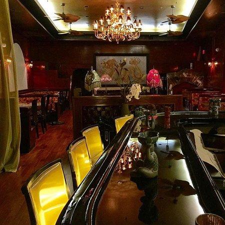 Greenwich, CT: Bar
