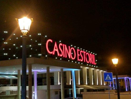 SANA Estoril Hotel: Hotel Sana Estoril