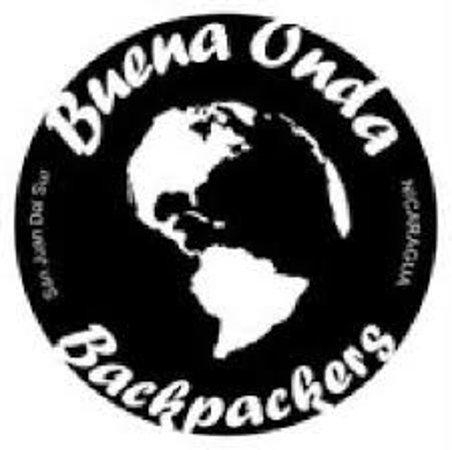 Buena Onda Backpackers: Logo