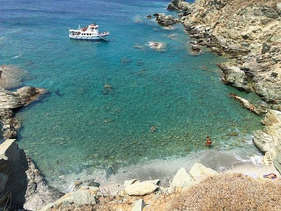 Ambeli Beach