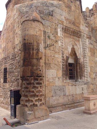 Caca Bey Medresesi: photo2.jpg