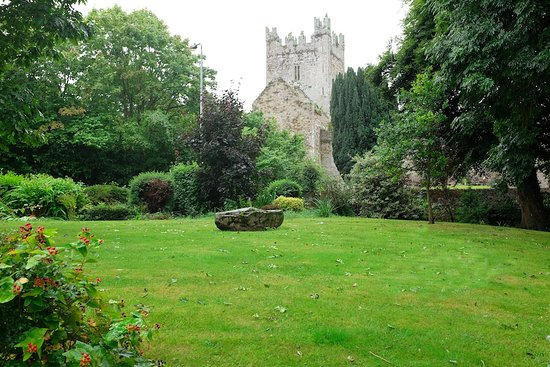 Thomastown, Irland: view near property