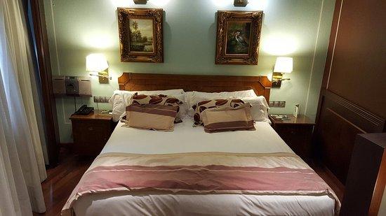 Hotel Plaza Andorra: Hotel Plaza