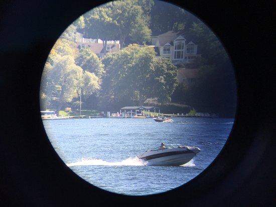 Lake Geneva, WI: VILLA VIEW